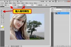 怎样按指定像素用ps批量裁切照片