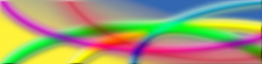 PS制作弧线渐变图层