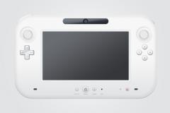 Photoshop设计制作一个任天堂WiiU图标
