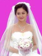 Photoshop通道抠图抠婚纱教程