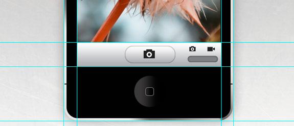Photoshop绘制漂亮的iPhone 4 3