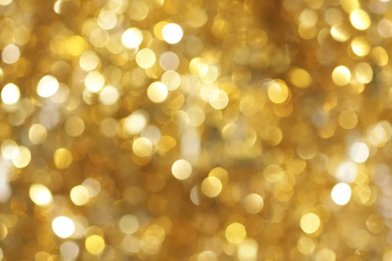 金色灯光效果高光素材 ps酒吧