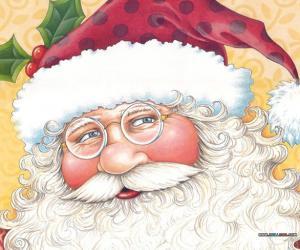 圣诞主题插画