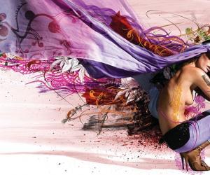 Neil Duerden作品欣赏:摄影与插画的完美结合