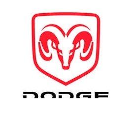 道奇 dodge标志高清图片