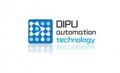DIPUautomationtechnology标志