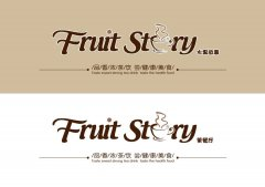 Fruitstery标志