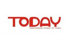 TODAY英文艺术字体