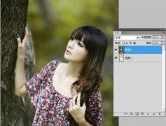 photoshop CS剪贴蒙版简介